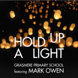 Mark Owen - Hold Up a Light