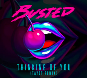 Busted - Thinking of You