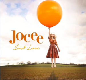 Jocee - Just Love