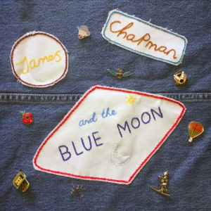 James Chapman and the Blue Moon