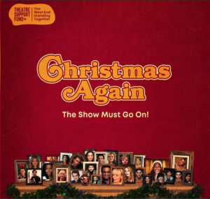 West End Charity Single - Christmas Again
