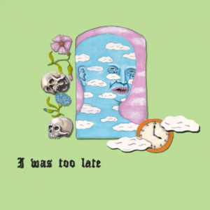 Rozelle - I Was Too Late
