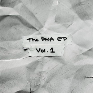 Ross Harris - The DNA EP